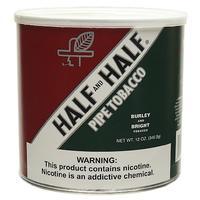 Half and Half Half and Half 12oz
