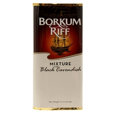 Borkum Riff Black Cavendish 1.5oz