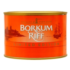 Borkum Riff Limited Edition 11 Mixture with Trinidad Rum 100g