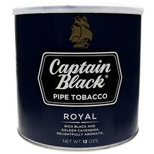 Captain Black Royal 12oz