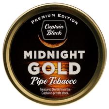 Captain Black Premium Edition Midnight Gold 1.75oz