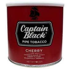Captain Black Cherry 12oz