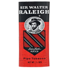Sir Walter Raleigh Regular 1.5oz