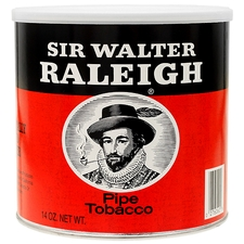 Sir Walter Raleigh Regular 14oz