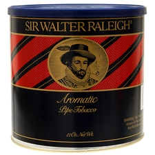 Sir Walter Raleigh Aromatic 12oz