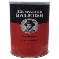 Sir Walter Raleigh Regular 7oz
