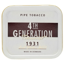Erik Stokkebye 4th Generation 1931 Flake 3.5oz