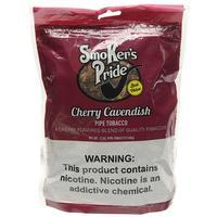 Smoker's Pride Cherry Cavendish 12oz