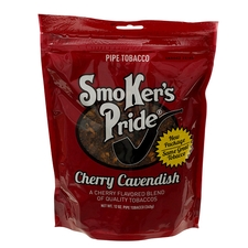 Smoker's Pride Cherry Cavendish 12oz