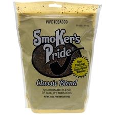 Smoker's Pride Classic Blend 12oz