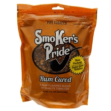 Smoker's Pride Rum Cured 12oz
