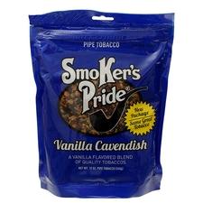 Smoker's Pride Vanilla Cavendish 12oz