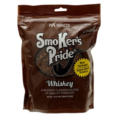 Smoker's Pride Whiskey 12oz