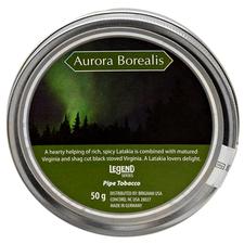 Brigham Aurora Borealis 50g