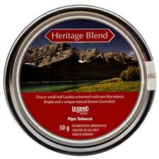 Brigham Heritage Blend 50g