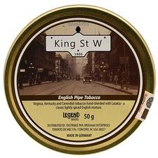 Brigham King St. W 50g