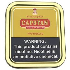 Capstan Flake Yellow 1.75oz
