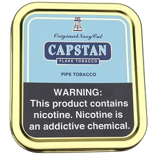 Capstan Flake Blue 1.75oz