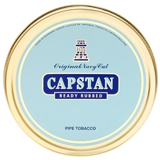 Capstan Ready Rubbed Blue 1.75oz
