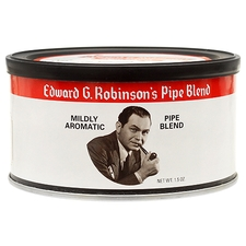 Edward G. Robinson Edward G. Robinson's Pipe Blend 1.5oz
