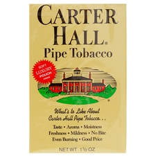 Carter Hall Carter Hall 1.5oz Pouch