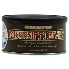 Seattle Pipe Club Mississippi River 2oz