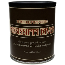 Seattle Pipe Club Mississippi River 8oz