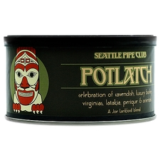Seattle Pipe Club Potlatch 2oz