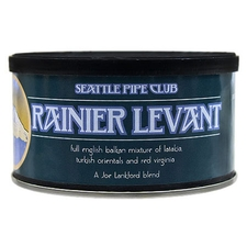 Seattle Pipe Club Rainier Levant 2oz