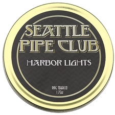 Seattle Pipe Club Harbor Lights 1.75oz