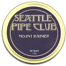 Seattle Pipe Club Mount Ranier 1.75oz