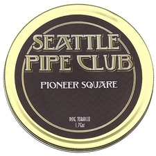 Seattle Pipe Club Pioneer Square 1.75oz