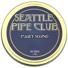 Seattle Pipe Club Puget Sound 1.75oz