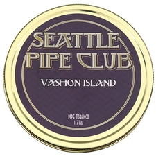 Seattle Pipe Club Vashon Island 1.75oz
