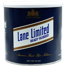 Lane Limited Ready Rubbed 14oz