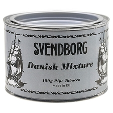 Svendborg Danish Mixture 100g