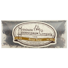 Missouri Meerschaum Great Dane 1.5oz