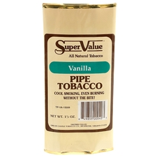 Super Value Vanilla 1.5oz
