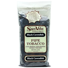 Super Value Black Cavendish 12oz