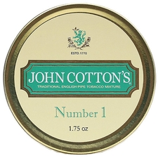 John Cotton's Number 1 1.75oz