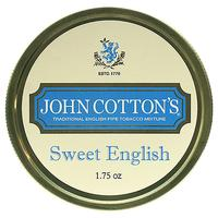 John Cotton's Sweet English 1.75oz