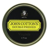 John Cotton's Double Pressed Virginia 1.75oz