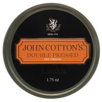 John Cotton's Double Pressed Latakia 1.75oz