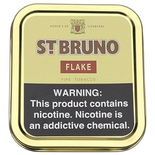 St. Bruno Flake 1.75oz