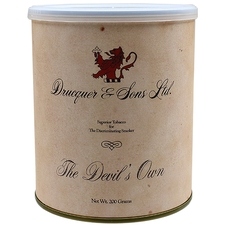 Drucquer & Sons The Devil's Own 200g