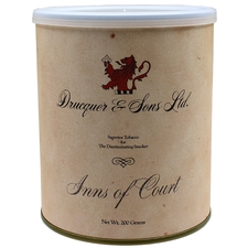 Drucquer & Sons Inns of Court 200g