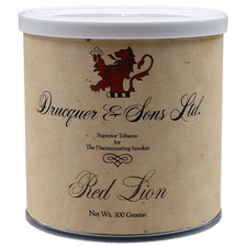 Drucquer & Sons Red Lion 100g