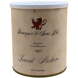 Drucquer & Sons Levant Mixture 200g