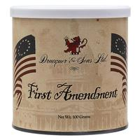Drucquer & Sons First Amendment 100g