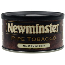 Newminster No.47 Danish Black 2 oz